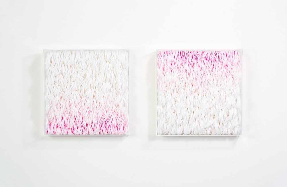 & Lighting Dust III - Mia Wen Hsuan Liu azcodes.com